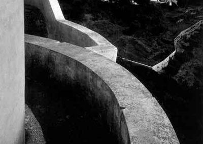 Convent, Portugal, 1960
