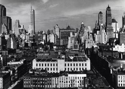 Midtown, 1945