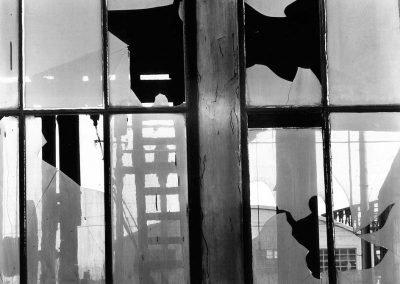 Storefront, 1960