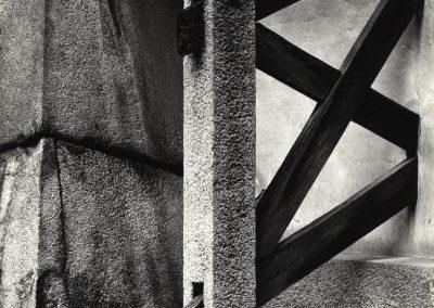 Architectural Detail, 1970