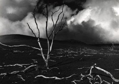Volcanic Devastation, 1978