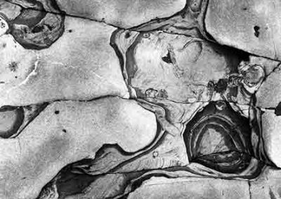 Rock Form, 1960