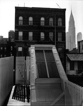 Skylight, Midtown, 1947