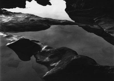 Tide Pool, 1974