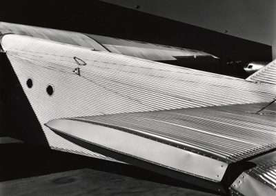 Ford Trimotor, 1935
