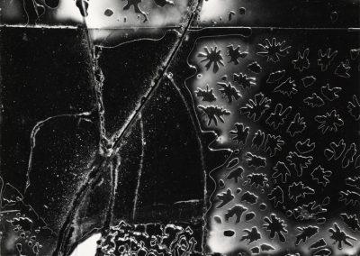 Broken Glass, 1953