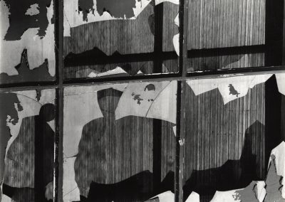 Broken Window, 1978
