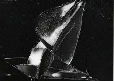 Cracked Winshield, 1978
