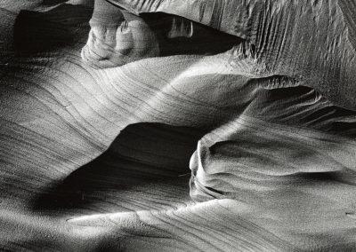 Dunes, 1968