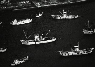 Ships, 1970