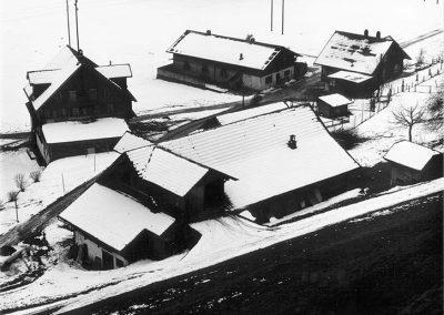 Farm, Switzerland, 1973