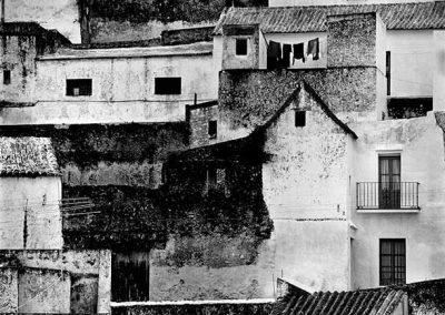 Village, Spain, 1971