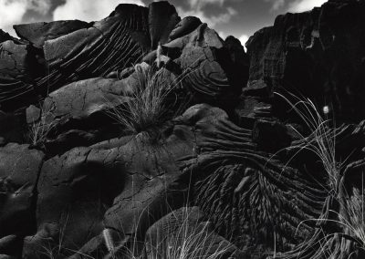 Lava Facade, 1979