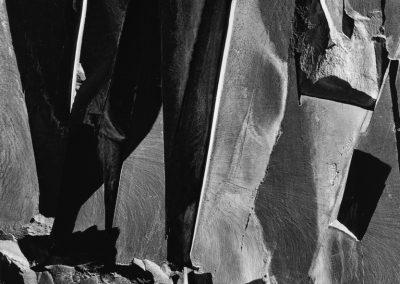 Rock Wall, 1971