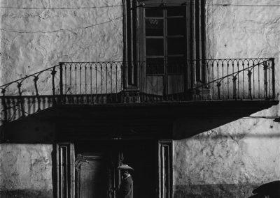 Street Scene, 1973