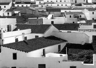 Village, 1960